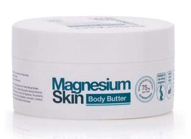 BetterYou Magnesium Skin Body Butter 200ml