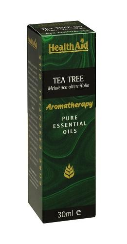 Healthaid Tea Tree Oil 30ml