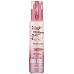 Giovanni 2Chic Freeze Be Gone Leave in Conditioning & Styling Elixir 118ml