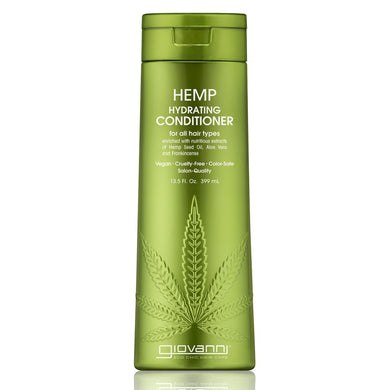 Giovanni Hemp Hydrating Conditioner 399ml /13.5fl oz