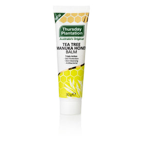 Thursday Plantation Tea Tree Manuka Balm 30g