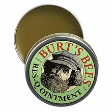 Burt's Bees Res Q Ointment 15g (0.60 oz)