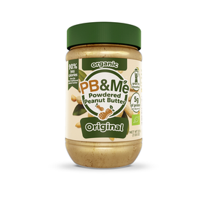 PB & Me Powdered Peanut Butter 200g