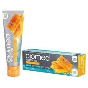 Splat Biomed Propoline Toothpaste 100g - Healthy Gums