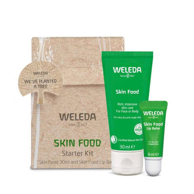 Weleda Skin Food Starter Kit Gift set