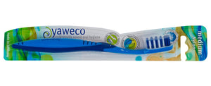 Yaweco Nylon Medium Toothbrush