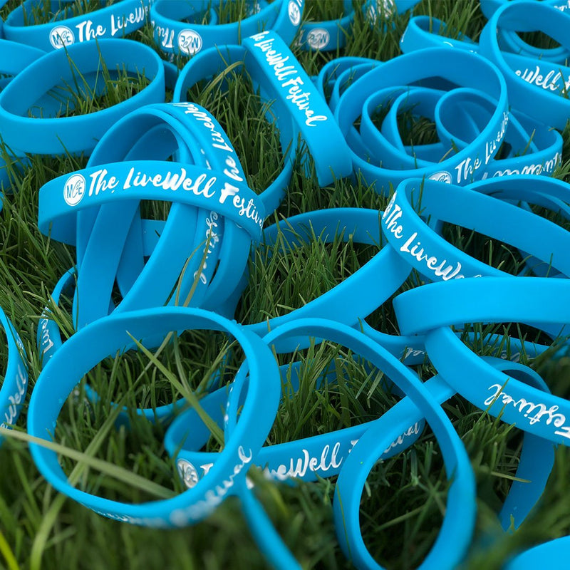 LIVEWELL BANDS