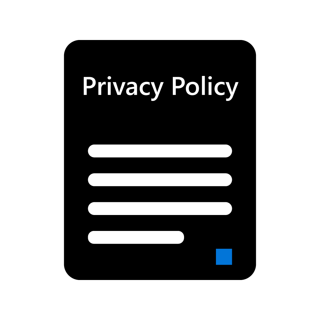 Website Privacy Policy Template Burgielaw Store