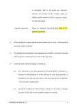 Discharge of Guarantee Agreement Template