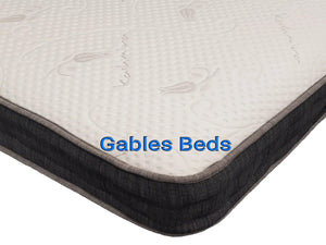 Chubbies Beds Orthopaedic Hand Stitched Cashmere Mattress
