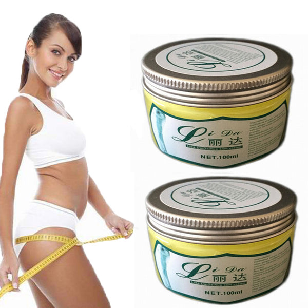LIDA Weight Loss Slimming Creams