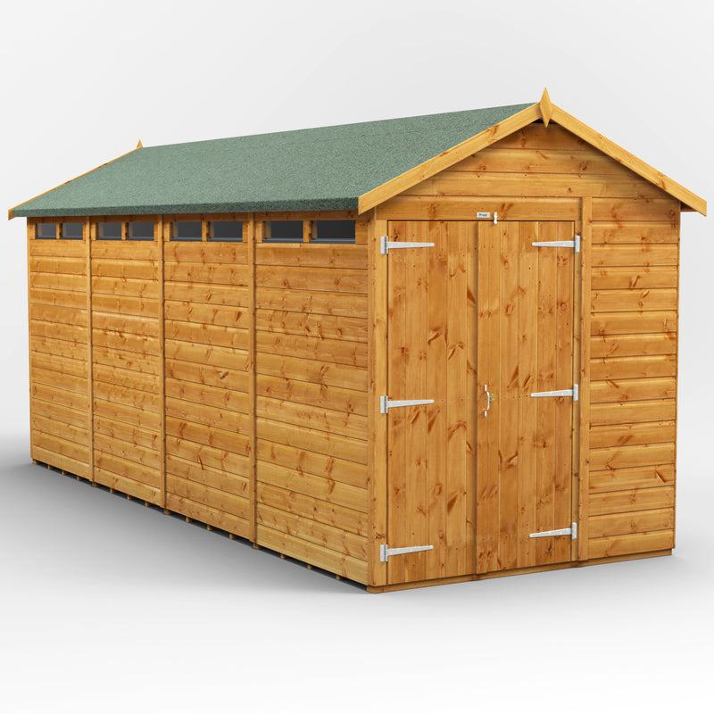 Express Security Power Apex - Purewell Timber