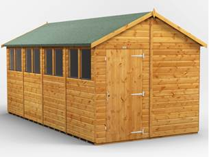 Express Purewell Power Apex - Purewell Timber