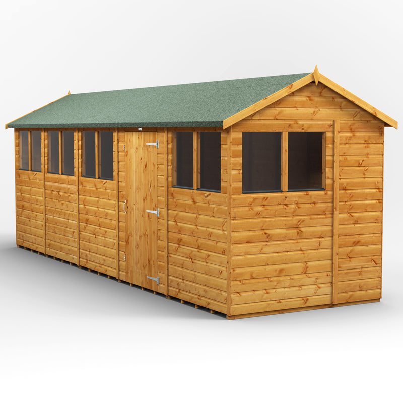 Express 20x6 Purewell Power Apex - Purewell Timber