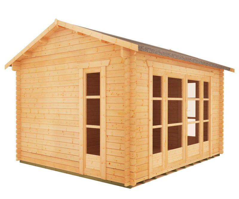 Bamber 44mm - Purewell Timber