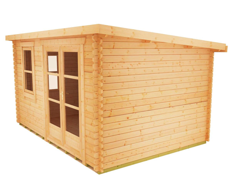 Belton 44mm - Purewell Timber
