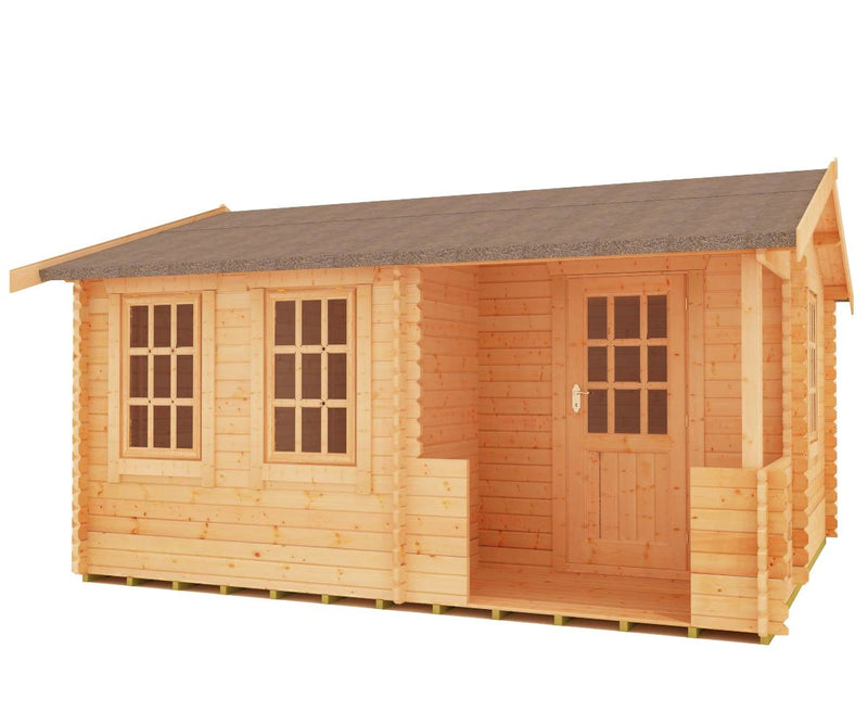 Gyles 44mm - Purewell Timber