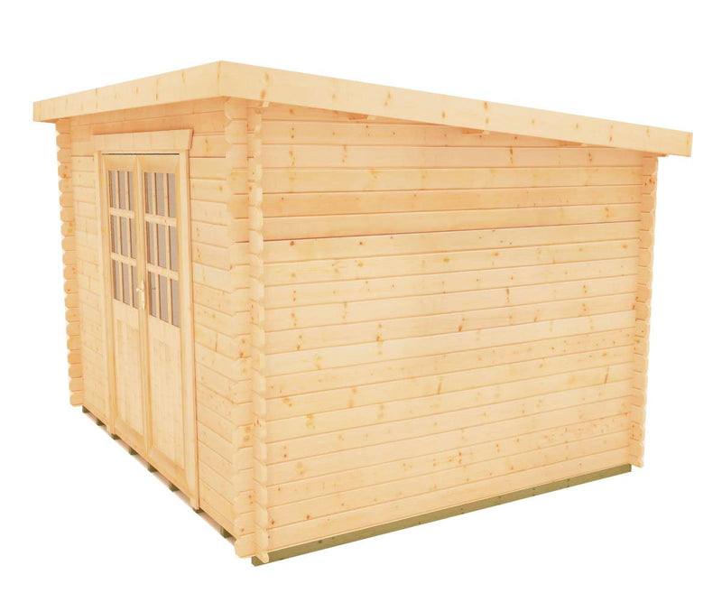 Kingsley 28mm - Purewell Timber