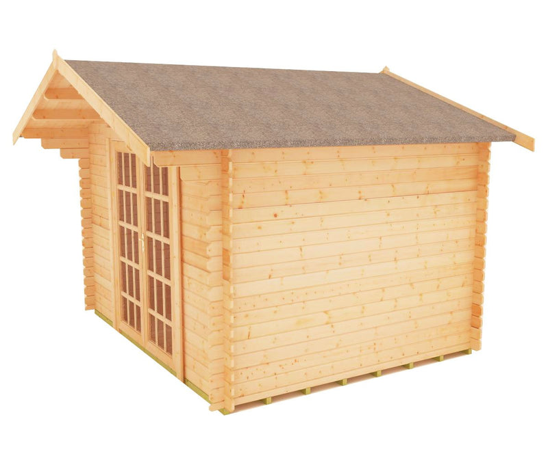 Lotherton 28mm - Purewell Timber