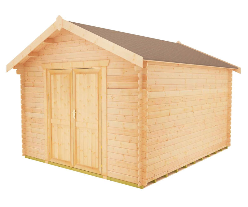 Marlborough 28mm - Purewell Timber