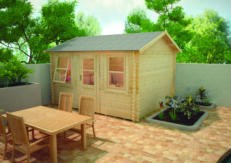 Skipton 28mm - Purewell Timber