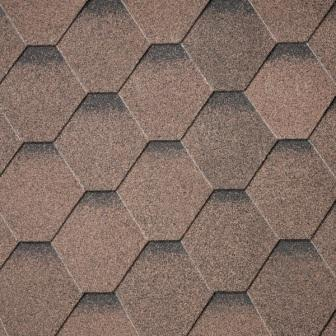 Brown felt tiles also available in Black, Grey, Green & Red.