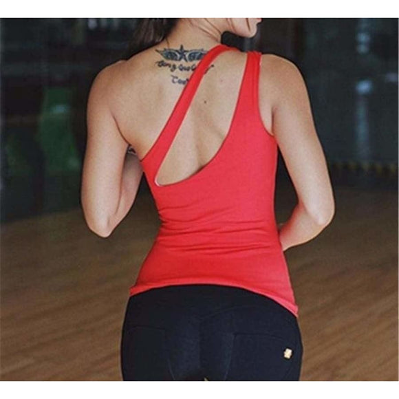 Alice Yoga Tank Fitness Fitness wear Fitness_Tops New Trends Tank Top Top