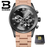 Chronograph waterproof Wristwatch 07 Men Mens Gifts_Jewelry & Watches New Trends Trends 2019 Watch