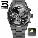 Chronograph Waterproof Wristwatch 10 Men Mens Gifts_Jewelry & Watches New Trends Trends 2019 Watch