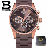 Chronograph Waterproof Wristwatch 11 Men Mens Gifts_Jewelry & Watches New Trends Trends 2019 Watch