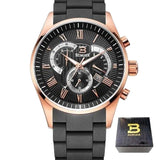 Chronograph Waterproof Wristwatch Men Mens Gifts_Jewelry & Watches New Trends Trends 2019 Watch