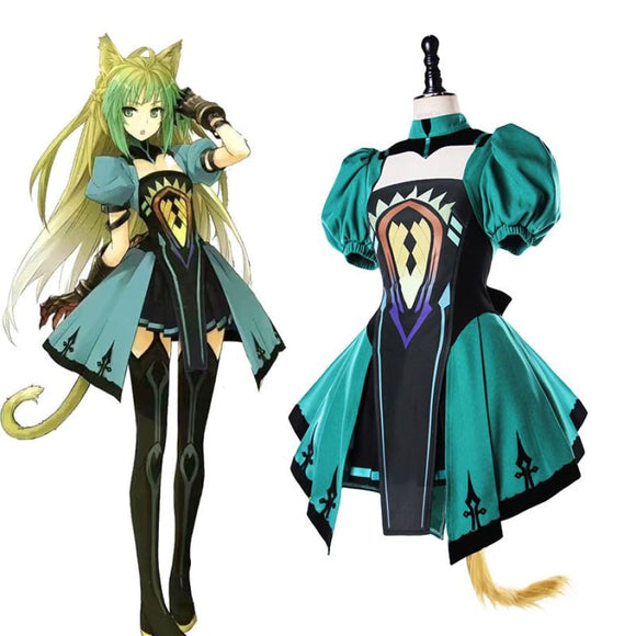 Fate Apocrypha Atalanta Costume XS Costume 2019 Clothing Type_Halloween Costumes Costume New Trends Trends 2019
