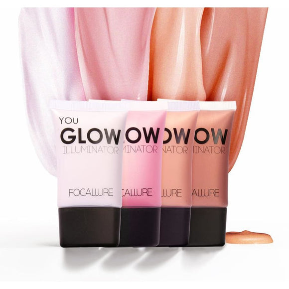 Glow Liquid Illumination Face Body Cream Makeup Makeup Type_Base New Trends Trends 2019