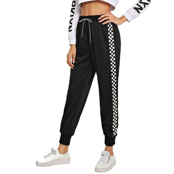Isabell Gruber Sweatpants Bottoms Clothing Type_Pants New Trends Pants Season_Fall Season_Summer