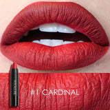 Long Lasting Matte Lipstick 1 Makeup Lipstick/Lip gloss/Lip liner Makeup Type_Lipstick/Lip-gloss New Trends Trends 2019