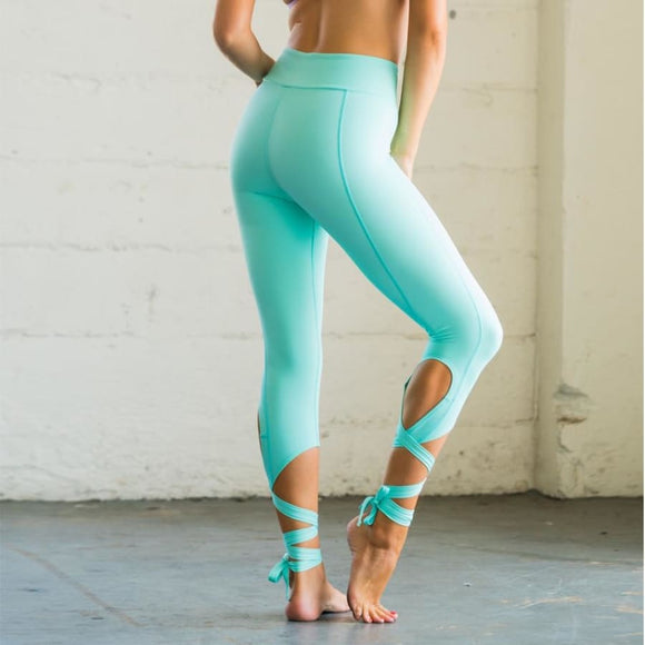 Lucy High Waist Fitness Leggings green / S Fitness Fitness leggings Fitness wear Fitness_Leggings New Trends Pants