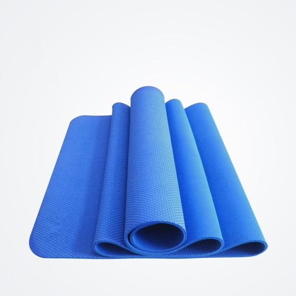 Momentum 1Mm Yoga Mats Fitness Fitness Gear Fitness_Yoga & Pilates Equipment New Trends Trends 2019 Yoga Mat