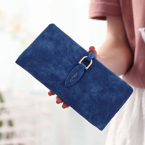 Pu Long Or Short Wallet Bags New Trends Trends 2019 Wallet/clutch