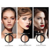 Shimmer Bronzer And Highlighters Powder Makeup Concealer Highlighter For Face Stick Makeup Base Makeup Highlighter/shimmer/blusher Makeup