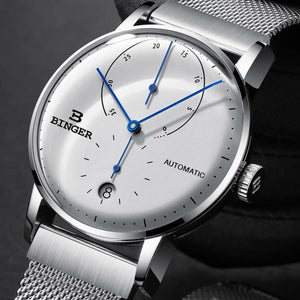 Switzerland Luxury Automatic Wristwatch Men Mens Gifts_Jewelry & Watches New Trends Trends 2019 Watch