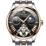 Switzerland Mechanical Luxury Skeleton Wristwatch 04 Men Mens Gifts_Jewelry & Watches New Trends Trends 2019 Watch