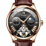 Switzerland Mechanical Luxury Skeleton Wristwatch 08 Men Mens Gifts_Jewelry & Watches New Trends Trends 2019 Watch