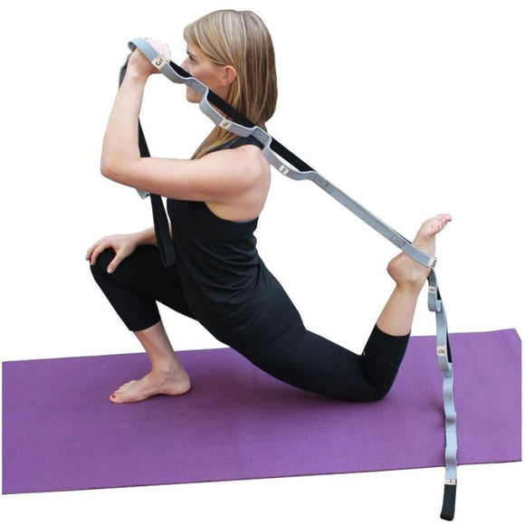 Twister 2.5 M Yoga Extender Strap Fitness Fitness Gear Fitness_Yoga & Pilates Equipment New Trends Trends 2019