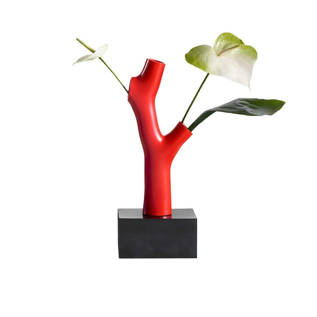 Korall Vase - OUTLET