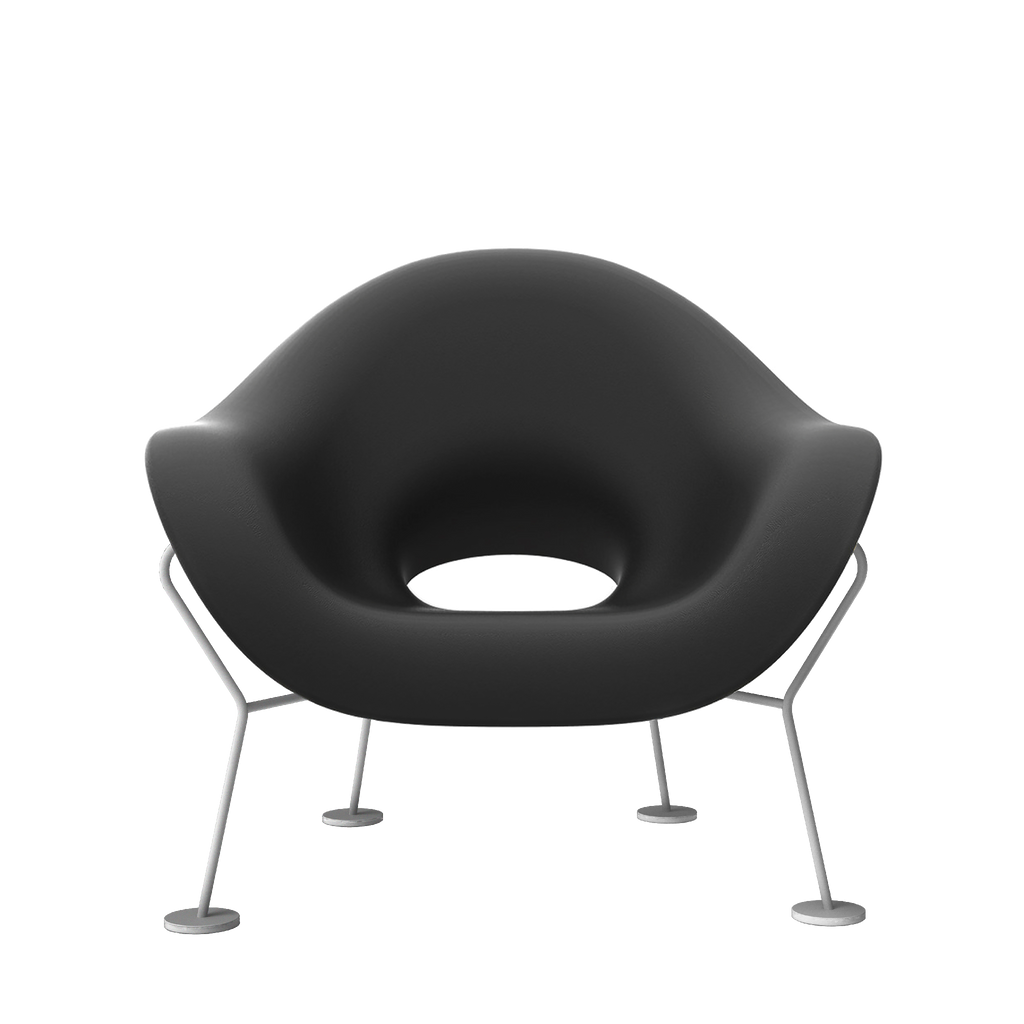 Pupa Armchair Powder Coat Outdoor