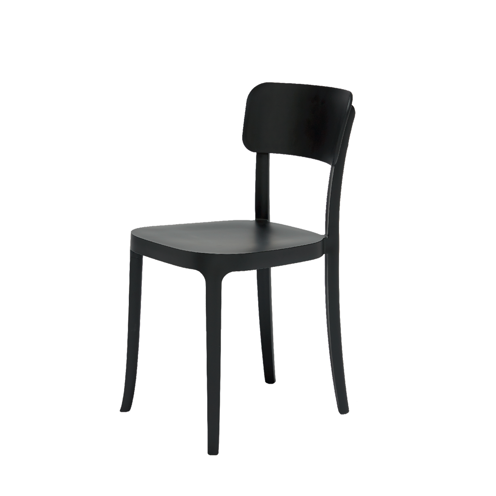 K Chair - Set of 2 pieces
