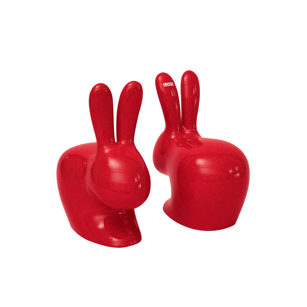 Rabbit Chair Baby - Special Edition LUISAVIAROMA - OUTLET