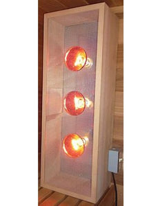 Infrared Spray Tan Drying Station