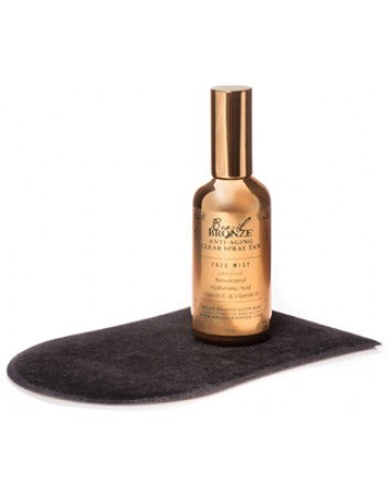 Brazil Bronze Anti-Aging Spray Tan Mist
