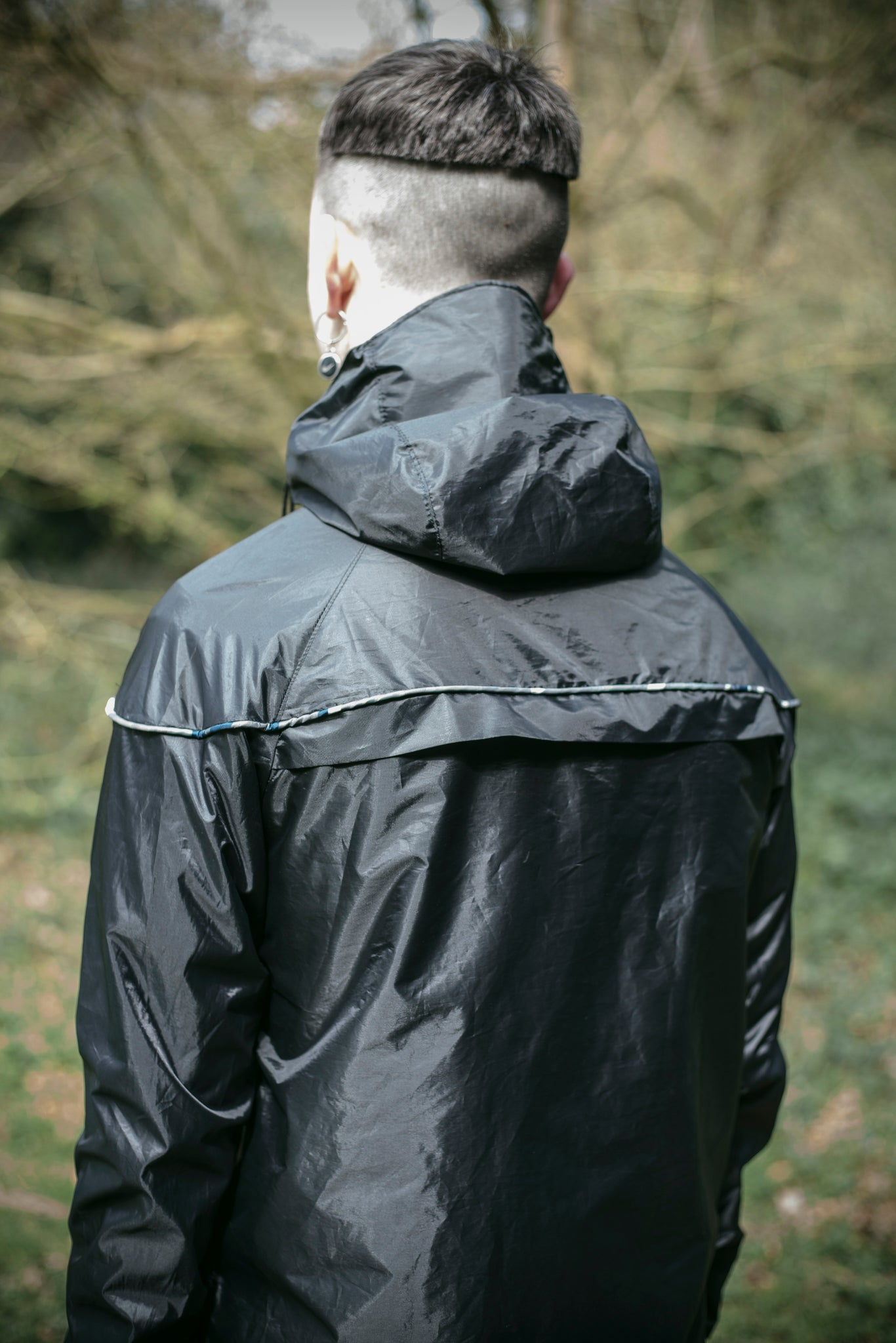 The Native - Showerproof Jacket